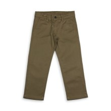 Baby Full Pant - Brown
