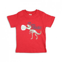 Baby T-Shirt - Red