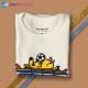 Baby Half Sleeve T-Shirt- Soccker   Maggi Sleeve T-Shirt   T-shirt at Sonamoni.com
