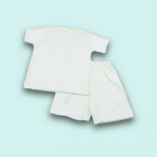 T-shirt with Shorts