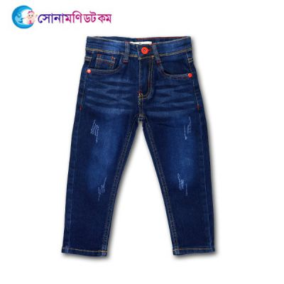 Baby Jeans Pant