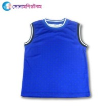 Baby Maggi Sleeve T-Shirt - Blue