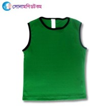 Baby Maggi Sleeve T-Shirt - Green