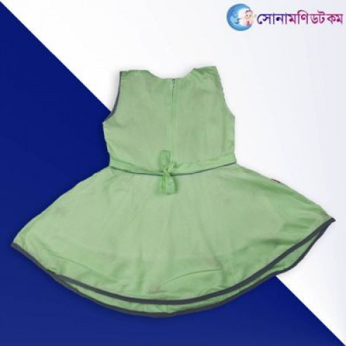 Frock Set - Turquoise