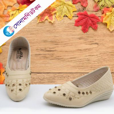 Baby Bellies Shoes - White