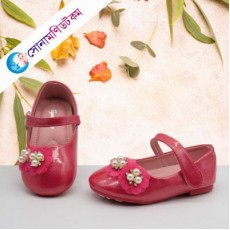 Baby Belly Shoes – Pink
