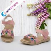 Girls Sandal – Light Pink