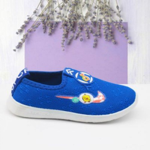 Baby Sports Shoes - Blue