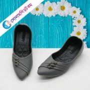 Girls Shoes - Gray