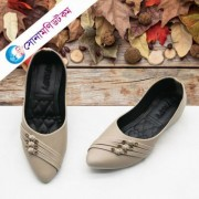 Girls Shoes - White