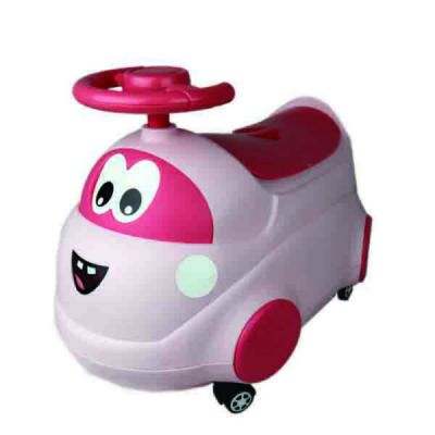 Potty Chair Ride On Style - Pink