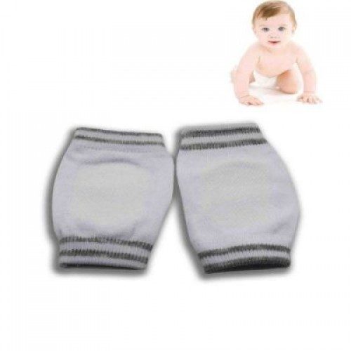 Baby Knee Protection Pad - Gray