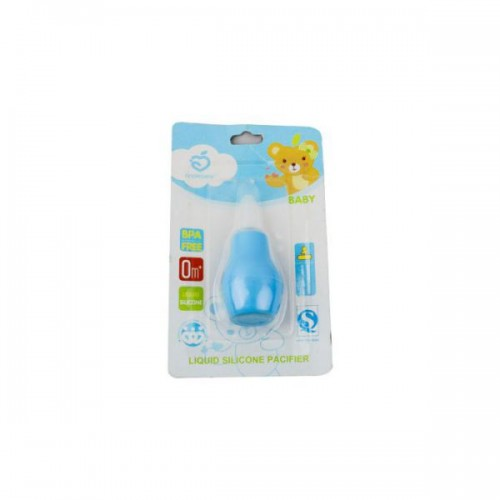 Baby Nose Cleaner - Blue