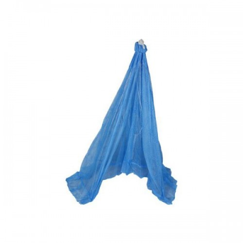 Baby Mosquito Net-Blue Color