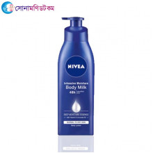Nivea Intensive Moisture Body Lotion (Germany) - 400 ml