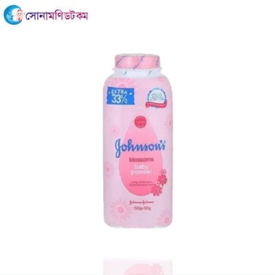 Johnson's Baby Powder (Indonesia) – 200 g