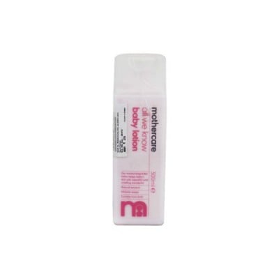 Mothercare  All We Know Baby Lotion (UK) - 300 ml