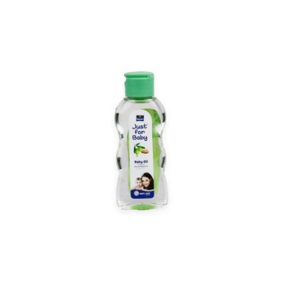 Parachute Just for Baby Body Massages Oil (Bangladesh) - 100 ml