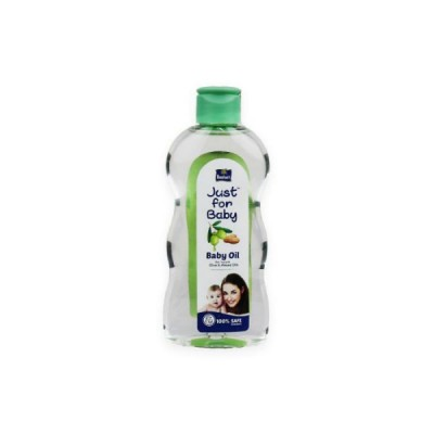 Parachute Just for Baby Body Massages Oil (Bangladesh) - 200 ml