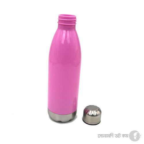Water Bottle - Pink