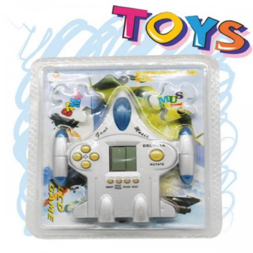 LCD Video Game