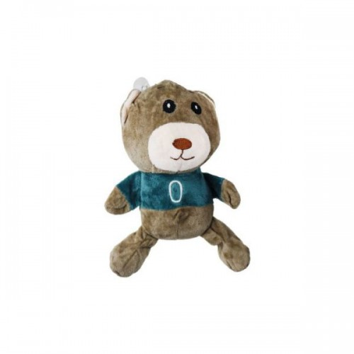 Soft Toy - Brown