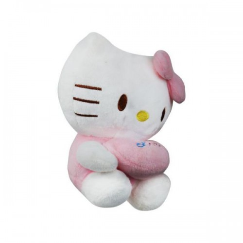 Soft Toy  - Pink
