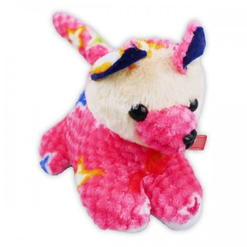 Soft Toy – Pink