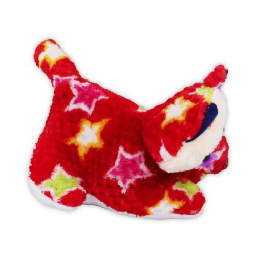 Soft Toy – Red