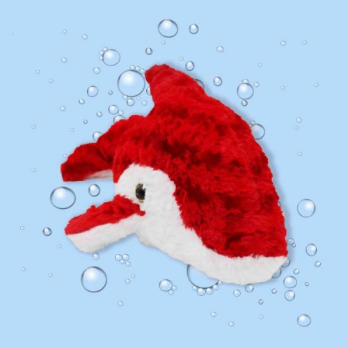 Dolphin Soft Toy