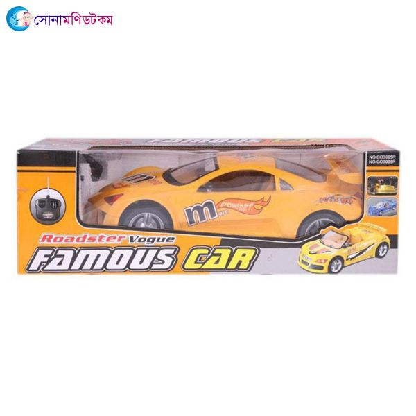 FAMOUS CAR ROADSTER VOGUE   Car, Plane & Vehicles   TOYS AND GEAR at Sonamoni.com