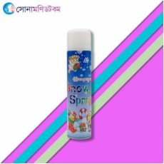 Sweet- Scented Party Snow Spray- 350ml