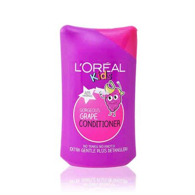 LOREAL Kids Conditioner (France) - 250 ml
