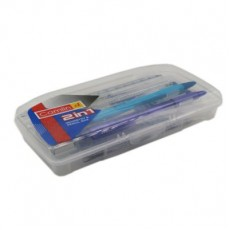 Camlin 2 in 1 Geometry and Pencil Box