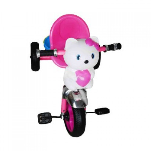 Tricycle - Pink