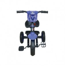 Tricycle - Blue