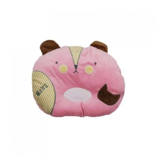 Baby Pillow - Pink
