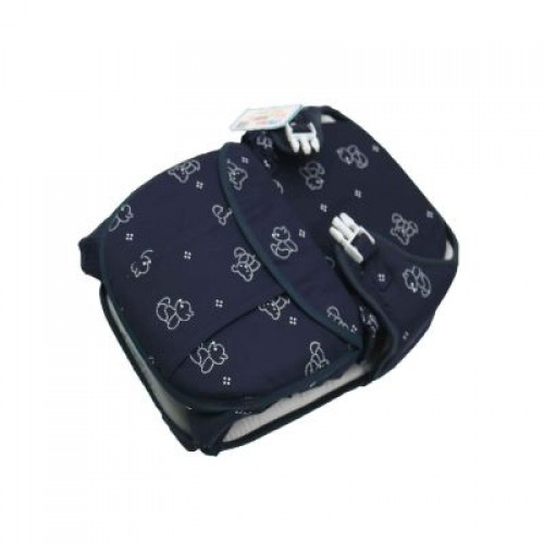 Discovery Baby Carrier Bag - Black
