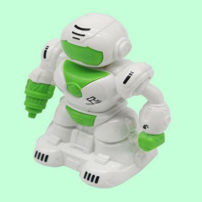 Mini Robot - Green