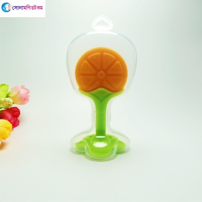 Baby Fruit Teether with Storage Box