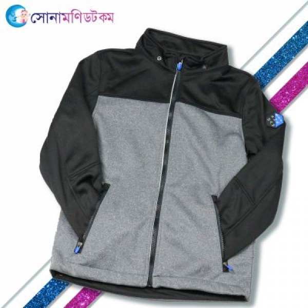 Kids Hoodie Jacket | Winter Collection | Winter Collection at Sonamoni.com