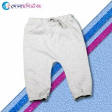 Baby Trouser- Gray