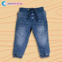 Baby denim Trouser- Jeans Type